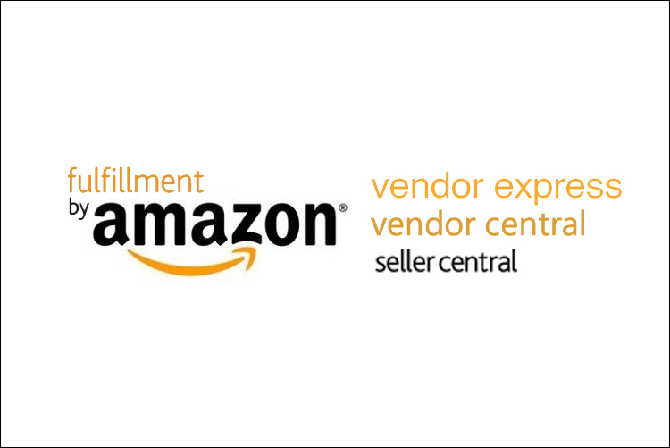 fulfil order amazon seller central