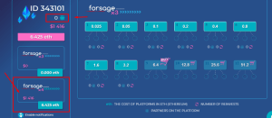 Make $1000 Monthly With Forsage Smart Contract Without Referring a Single Person