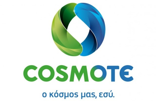 COSMOTE NEW LOGO