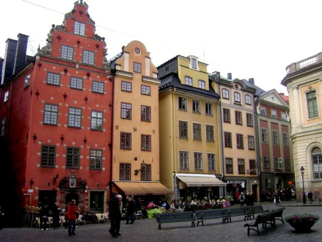 gamla stan