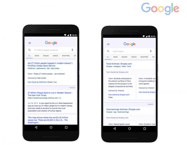 Google Fast Check