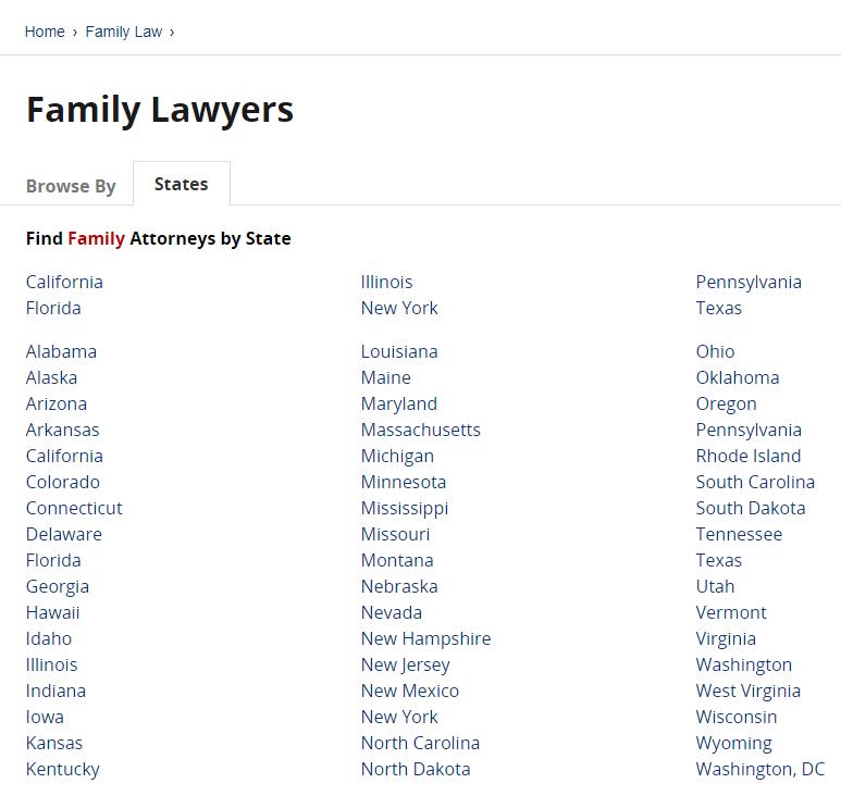 categorize-website
