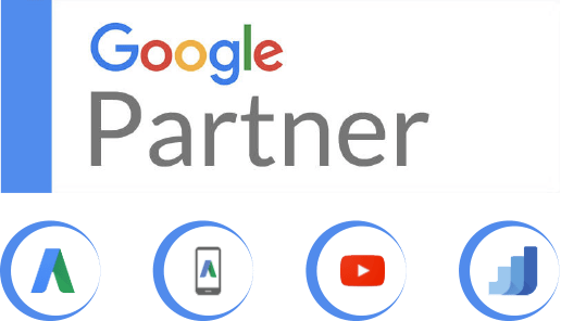Google Partners in Shreveport, Louisiana