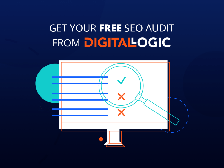 Free SEO Audit from Digital Logic