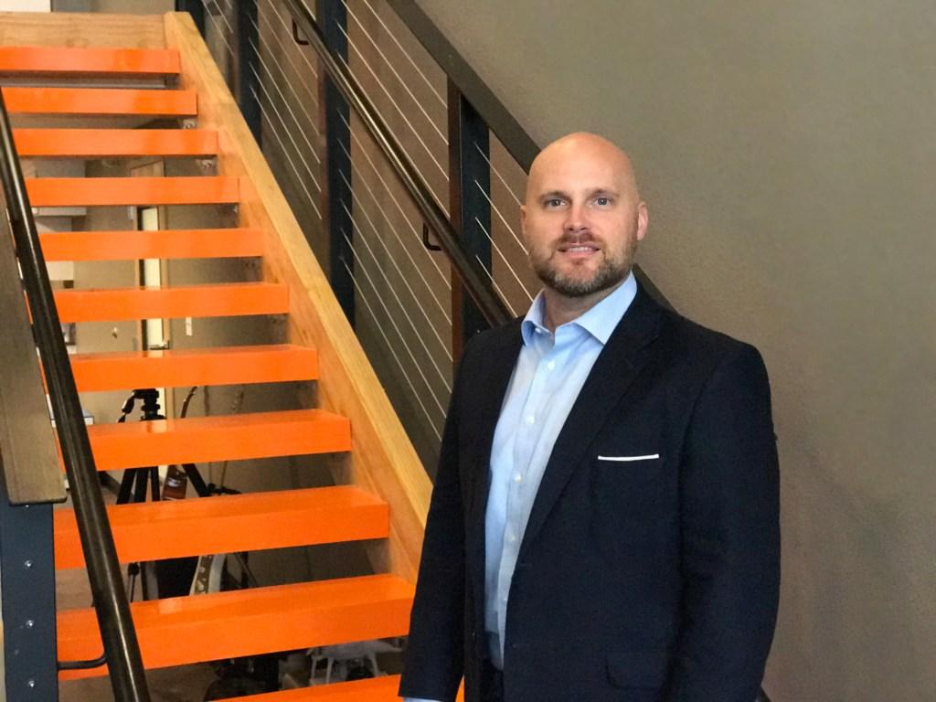 Digital Logic Founder, Seth Winterer