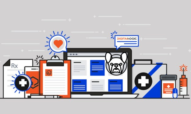 Healthcare Digital Marketing Strategy for 2020