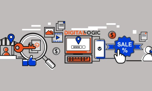 Internet Marketing Services From Digital Logic