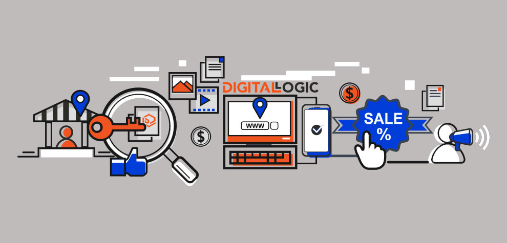 Internet Marketing Services From Digital Logic