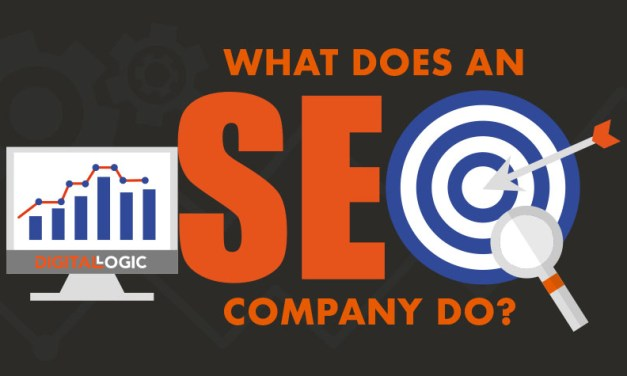 What Does an SEO Company Do?