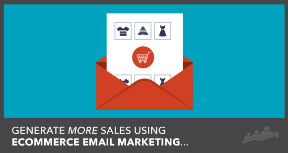 "email marketing"": how to drive traffic to your online store"