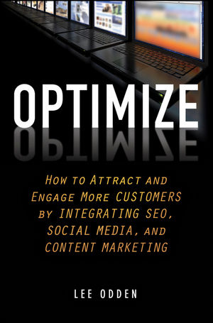 Optimize by Lee Odden Book review