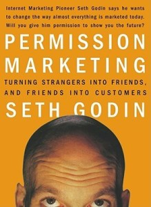 Permission Marketing: Book Review