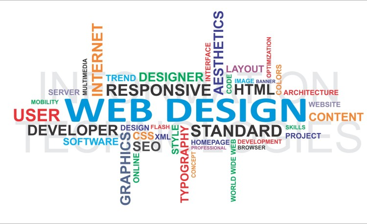 Website Designing Company Pretoria
