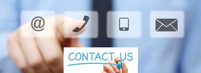 Contact Digital Marketing Company Joburg