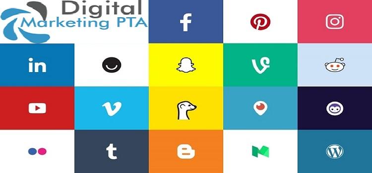 Social Media Marketing Company Centurion