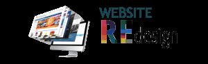 ReDesign Website Services Pretoria