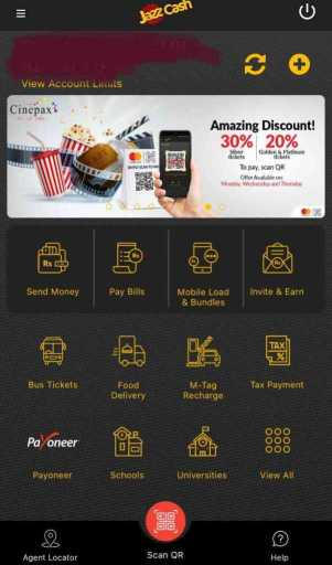 How to Withdraw Payoneer Payment from JazzCash by Digital Markhor