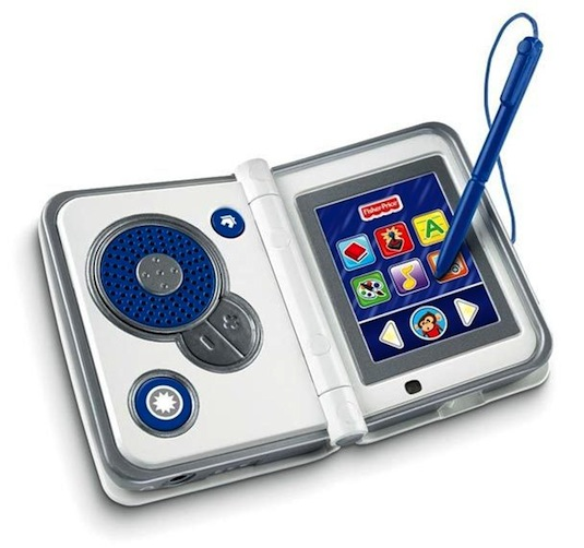 Fisher Price iXL – The iPad for Kids (kind of)