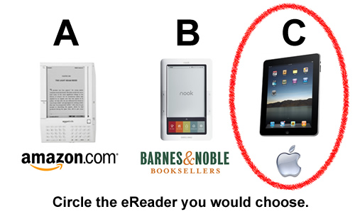 Kindle vs Nook – The Price War is ON!