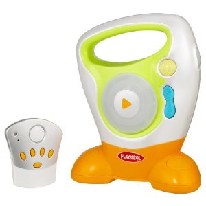 Crib MP3 Player