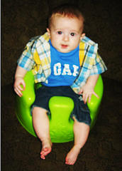 Bumbo Infant Chair – Mommy Must Have