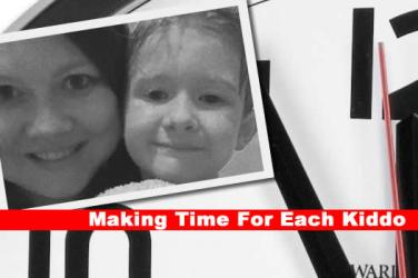 Making time for each kid
