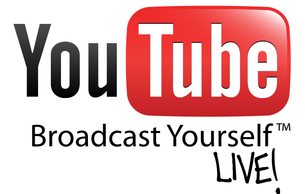 YouTube is Going LIVE