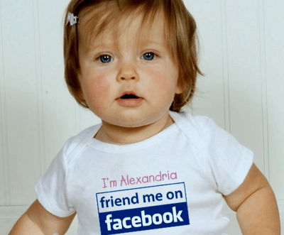 how young is too young for facebook?