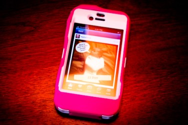otterbox iphone 4 defender case