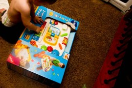 Discovery Table by vTech
