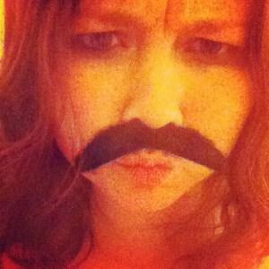 moustache movember no shave november