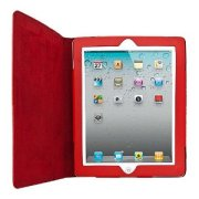 executive red ipad 2 case