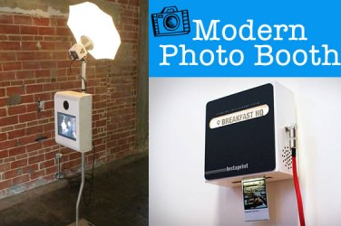 digital photo booth