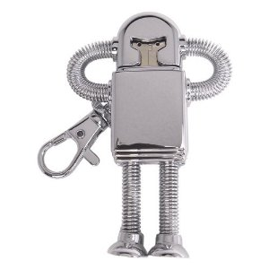 Robot USB Flash Drive