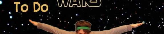 star wars yoga poses