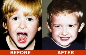 toddler haircut tips