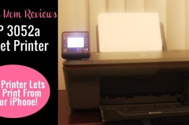 hp 3052a printer