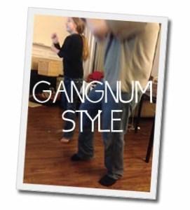 gangnum style just dance 4
