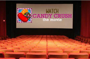 Candy Crush Movie Mocks the App Addiction