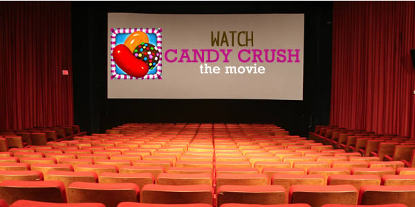 Candy Crush Movie Mocks the App Addiction