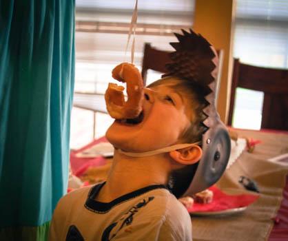 dino-game-eating