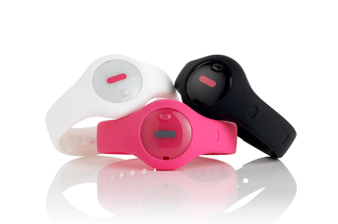 fitbug orb affordable activity tracker