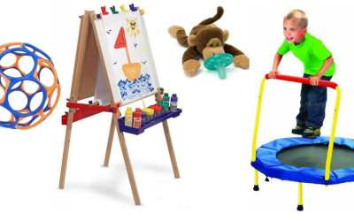 10 Best Non Tech Toddler Toys That Your Kids Will Actually Use!