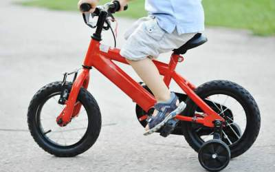 Best Toddler and Balance Bikes For Learning How To Ride a Bicycle