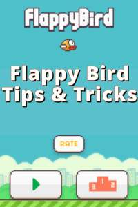 flappy bird tips