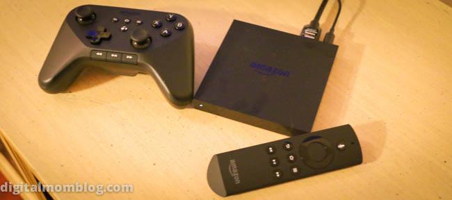 amazon fire tv set top box