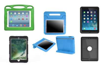 BEST iPad Cases for Kids – 2018 Edition