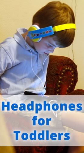 headphones for toddlers
