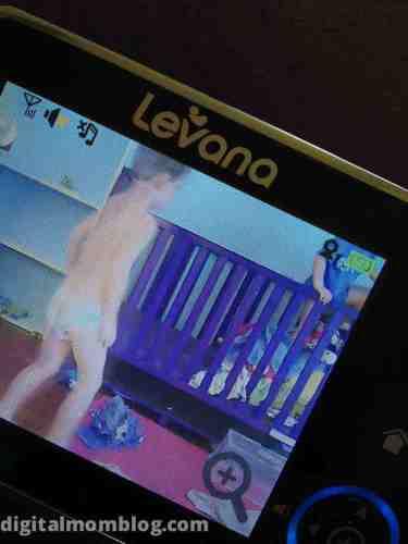 toddler crib jumping