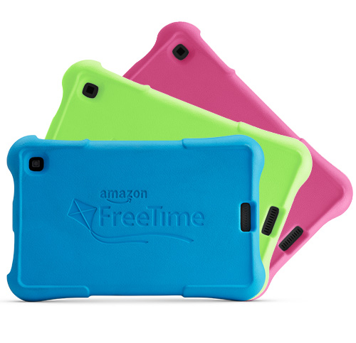 amazon fire hd kids case